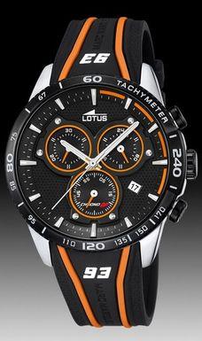 Pánske hodinky LOTUS L18257/2 Marc Marquez