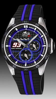Pánske hodinky LOTUS L18259/2 Marc Marquez + darček na výber