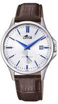 Pánske hodinky LOTUS L18424/1 Retro + darček