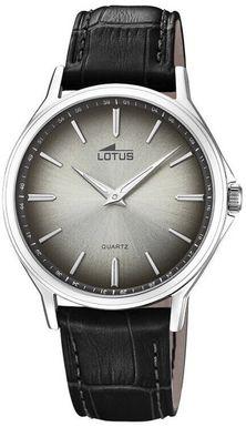 Pánske hodinky LOTUS L18516/4 Retro + darček