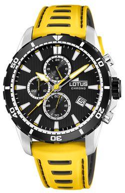 Pánske hodinky LOTUS L18600/1