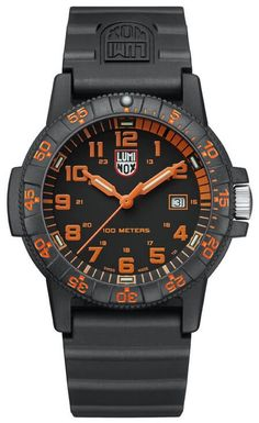 Pánske hodinky LUMINOX XS.0329 Sea