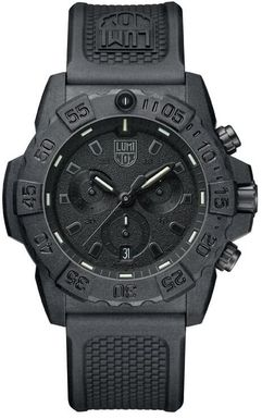 Pánske hodinky LUMINOX XS.3581.BO Sea Chrono