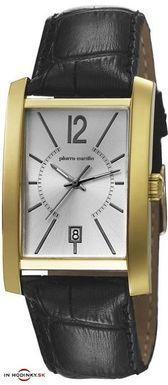 Pánske hodinky Pierre Cardin PC106551F03 Gare de Lyon + darček