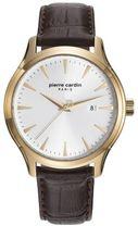 Pánske hodinky Pierre Cardin PC108141F02 Montgallet + darček