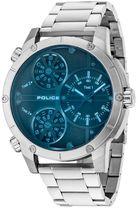 Pánske hodinky POLICE PL14699JS/02M RATTLESNAKE