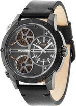 POLICE PL14699JSB 02 RATTLESNAKE. AkciaDoprava zdarma. Pánske hodinky  značky POLICE RATTLESNAKE s mohutným ... 8a0c23e798d
