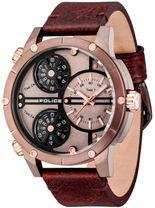 Pánske hodinky POLICE PL14699JSBN/12 RATTLESNAKE