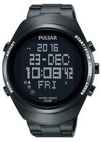 Pánske hodinky PULSAR PQ2057X1 + darček na výber
