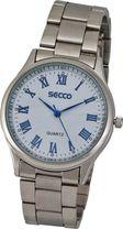 Pánske hodinky SECCO S A5505 c0a971344e8