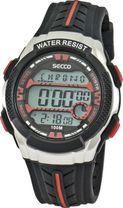 Pánske hodinky SECCO  2b20a071297