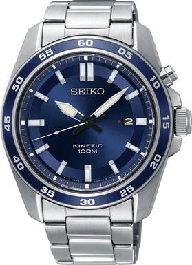 Pánske hodinky SEIKO SKA783P1 Kinetic