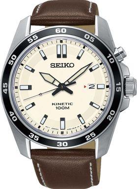 Pánske hodinky SEIKO SKA787P1 Kinetic