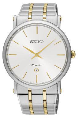 Pánske hodinky SEIKO SKP400P1 Premier