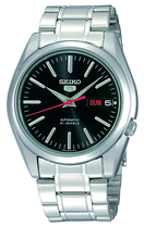 Pánske hodinky SEIKO SNKL45K1 Automatic + darček