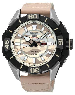 Pánske hodinky SEIKO SRPA01K1 Sports Automatic
