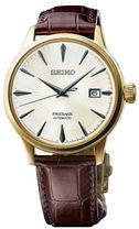 Pánske hodinky SEIKO SRPB44J1 Presage + darček