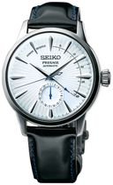 Pánske hodinky SEIKO SSA343J1 Presage + darček