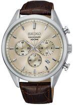 Pánske hodinky SEIKO SSB293P1 CHRONOGRAPH