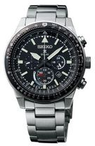 Pánske hodinky SEIKO SSC607P1 Prospex SKY + darček