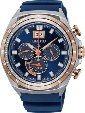 Pánske hodinky SEIKO SSC666P1 Prospex Sea