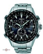 Pánske hodinky SEIKO SSE003J1 Astron GPS Solar + darček na výber
