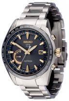 Pánske hodinky SEIKO SSE087J1 Astron GPS Solar + darček
