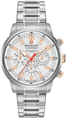 Pánske hodinky Swiss Military Hanowa 5285.04.001 HORIZON