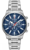 Pánske hodinky Swiss Military Hanowa 5285.04.003 Horizon + darček na výber