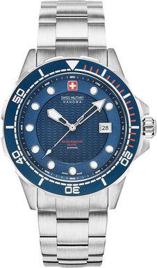 Pánske hodinky Swiss Military Hanowa 5315.04.003