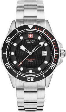 Pánske hodinky Swiss Military Hanowa 5315.04.007
