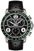 Pánske hodinky TISSOT T106.417.16.057.00 V8 + darček na výber
