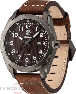 Pánske hodinky TIMBERLAND TBL,13330XSU/12 Newmarket + darček