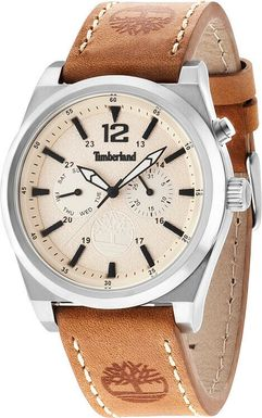 Pánske hodinky TIMBERLAND TBL,14642JS/07 Brant + darček
