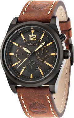 Pánske hodinky TIMBERLAND TBL,14642JSB/02 Brant + darček