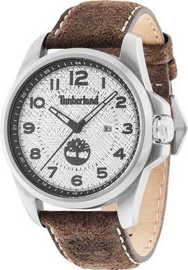 Pánske hodinky TIMBERLAND TBL,14768JS/04 Leyden + darček