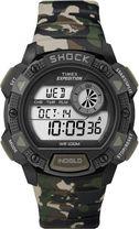 Pánske hodinky TIMEX T49976 Expedition Base Shock + darček na výber