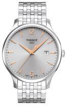 Pánske hodinky TISSOT T063.610.11.037.01 Tradition