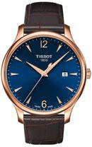 Pánske hodinky TISSOT T063.610.36.047.00 TRADITION