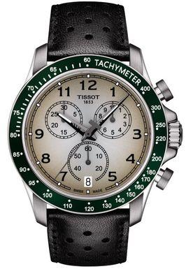 Pánske hodinky TISSOT T106.417.16.032.00 V8 CHRONOGRAF