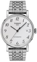 Pánske hodinky TISSOT T109.407.11.032.00 EVERYTIME SWISSMATIC