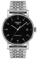 Pánske hodinky TISSOT T109.407.11.052.00 EVERYTIME SWISSMATIC + darček
