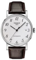 Pánske hodinky TISSOT T109.407.16.032.00 EVERYTIME SWISSMATIC