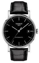 Pánske hodinky TISSOT T109.407.16.051.00 EVERYTIME SWISSMATIC + darček