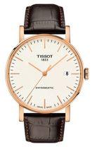 Pánske hodinky TISSOT T109.407.36.031.00 EVERYTIME SWISSMATIC + darček
