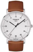 Pánske hodinky TISSOT T109.610.16.037.00 Everytime Big Gent + darček na výber