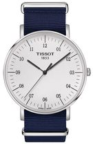 Pánske hodinky TISSOT T109.610.17.037.00 Everytime Big Gent + darček na výber
