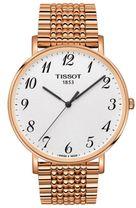 Pánske hodinky TISSOT T109.610.33.032.00 Everytime Big Gent