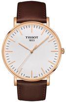 Pánske hodinky TISSOT T109.610.36.031.00 Everytime Big Gent + darček na výber