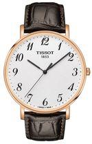Pánske hodinky TISSOT T109.610.36.032.00 Everytime Big Gent